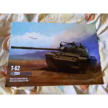 Angraft T-62