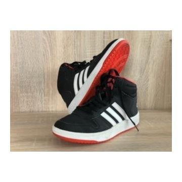 Buty Adidas HOOPS 2.0 MID rozmiar 38 2/3