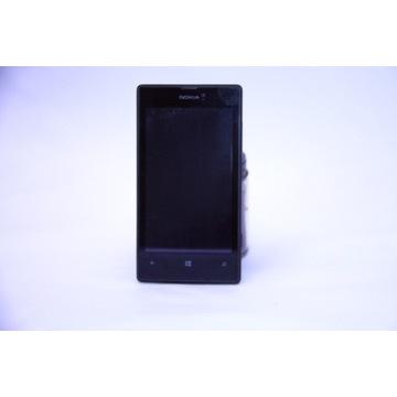 Smartfon Nokia Lumia 520 8 GB czarny