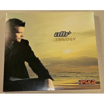 ATB - Trilogy (2 CD)