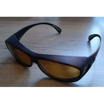 MULTILENS Medyczne okulary przeciwsłoneczne POL1
