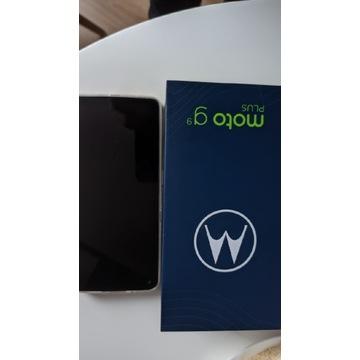 Nowa Motorola Moto g 9 plus
