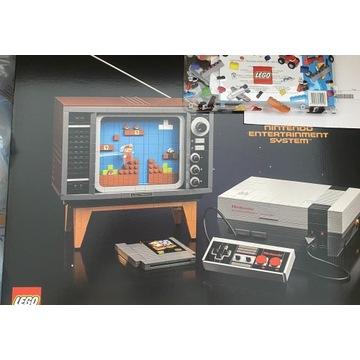 Lego Super Mario Nintendo NES 71374