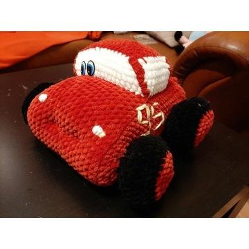 Maskotka samochodzik Zygzak McQueen