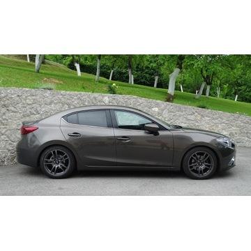 Mazda 3 BM SkyPassion 2015/2016, Bose, Gwarancja