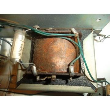 Transformator głośnikowy gramofon Bambino1 ECL-822