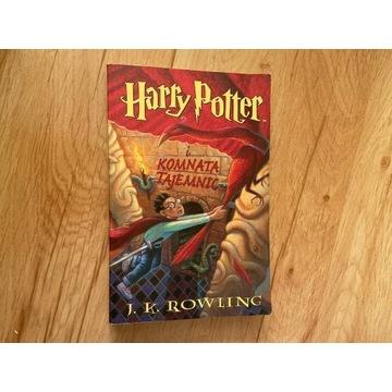 Harry Potter i Komnata Tajemnic dla Kolekcjonera