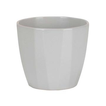 Ceramiczna osłonka na doniczkę Scheurich śr. 18