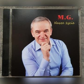 M.G.-Nasze życie