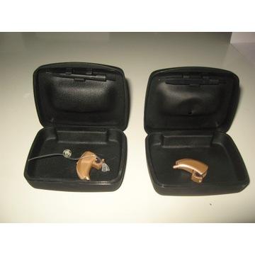 Sprzedam nowy aparat słuchowy typ Starkey