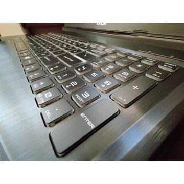 -= Mocny laptop MSI =- i7 / 1,5TB / 16GB