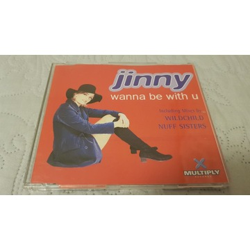 Jinny - Wanna Be With U
