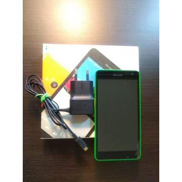 smartfon Lumia 535 Dual Sim