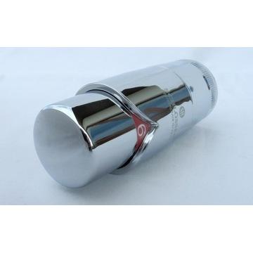 Schlosser Głowica termostatyczna Brillant DZ