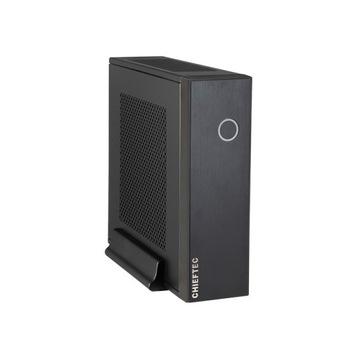 Mini ITX Chieftec IX-03B z zasilaczem 90W BOX APU