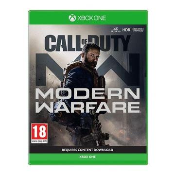 Call of Duty: Modern Warfare Xbox One PL Klucz