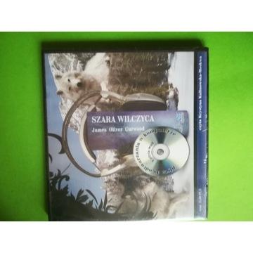 Szara wilczyca CD mp3