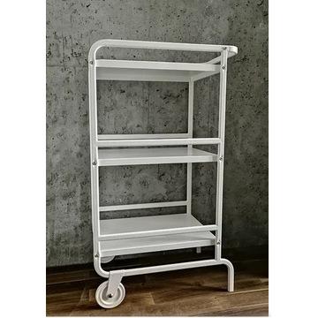 Wózek szafka na kółkach Sunnersta IKEA