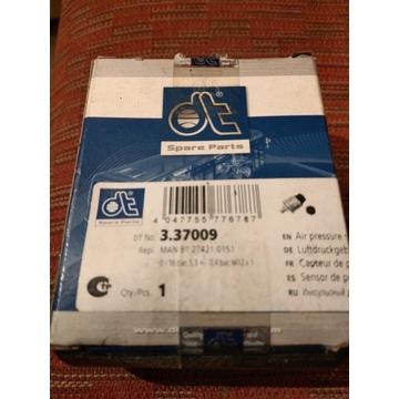 Czujnik ciśnienia układu pneumatycznego DT 3.37009