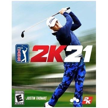 PGA TOUR 2K21 PC (klucz Steam)