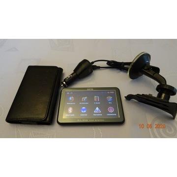 Nawigacja Blow Car System GPS50YBT + etui