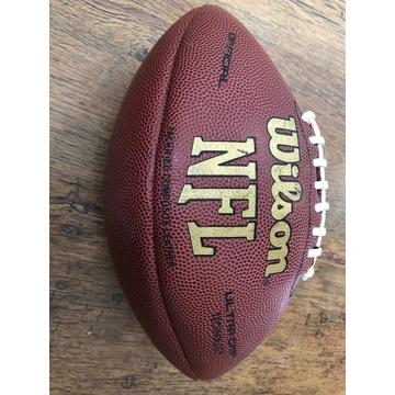 Piłka futbolowa, do NFL, Wilson Tackified