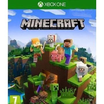 Minecraft Xbox one key