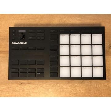Native Instruments Maschine Mikro MK3 + dodatki