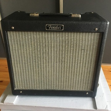 Fender Blues Junior kombo