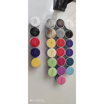 Modena Nails Żele do zdobień Artistic Pigment Gel