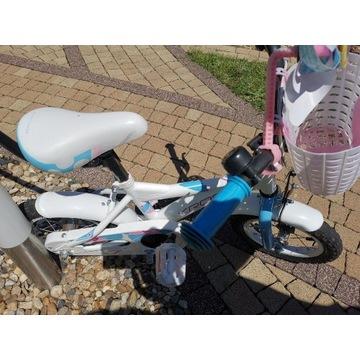 Rower dla dzieci Kroos Sindy