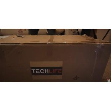 Hulajnoga elektryczna PRO Techlife X5 350W