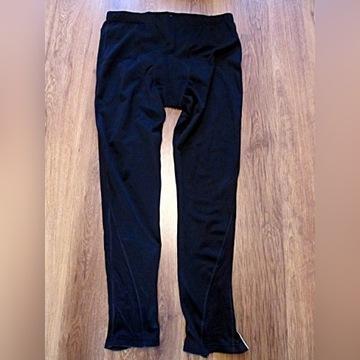 Spodnie rowerowe softshellowe 4SPORTS rozm. L