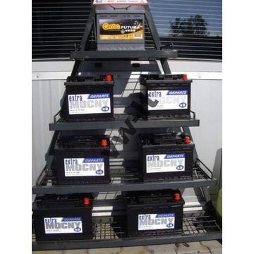 Akumulator Jenox Oeparts Extra Moc 92AH 740A P+