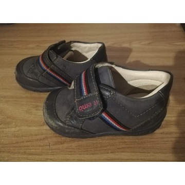 Memo buty profilaktyczne