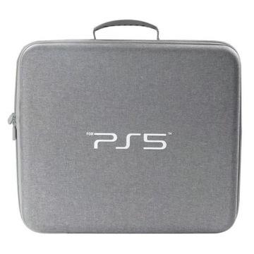 TOREBKA POKROWIEC ETUI NA PS5 PLAYSTATION 5