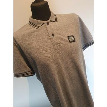 Okazja!!!koszulka Polo Stone Island roz.xl