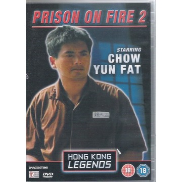 PRISON ON FIRE 2 Chow Yun Fat ENG SUB