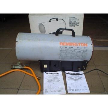 Dmuchawa gazowa Remington 33kW min 16kW