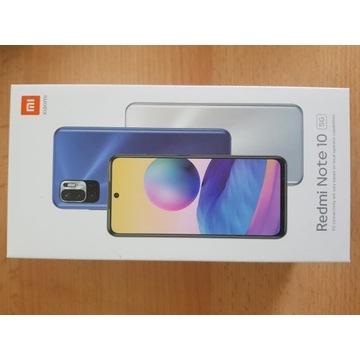 Smartfon Xiaomi REDMI NOTE 10 5G 4/64 GB