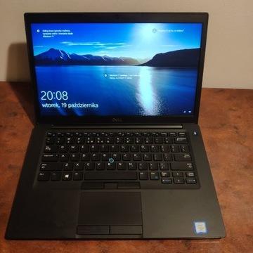 Dell E7490 I5   8GB   256GB