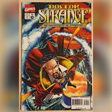 Doctor Strange Vol. 1, No 80, August 1995 Marvels