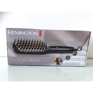 Szczotka do prostowania włosów Remington CB7400