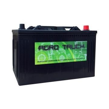 Akumulator Rolniczy Agro Truck 120 AH / sklep