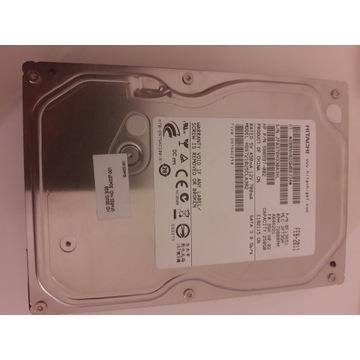 Dysk HDD 250GB Hitachi