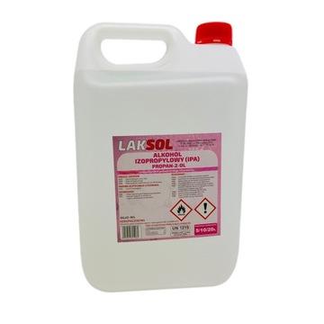 preparat propan-2-on alko izo ipa