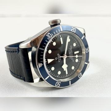 Tudor Heritage Black Bay Blue 41mm Rolex Gwarancja