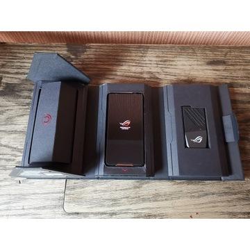 ASUS ROG Phone ZS600KL 8/512GB + gratisy! -Okazja-
