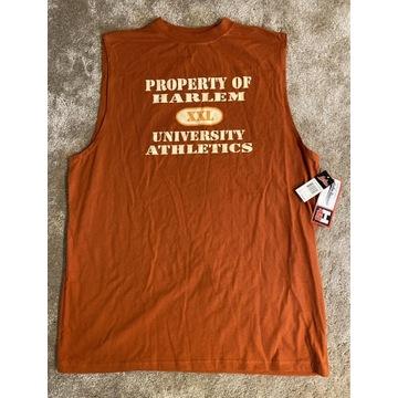 Harlem University koszulka