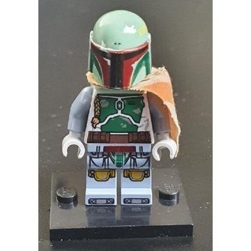 Lego Star Wars figurka boba fett